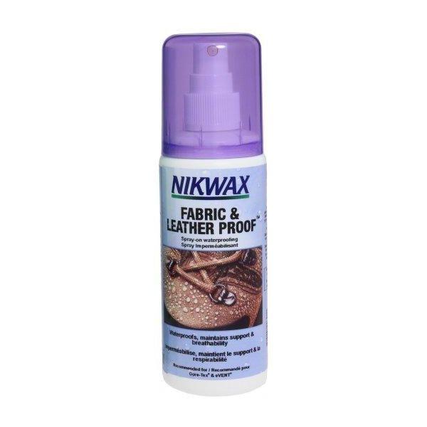 ПРЕПАРАТ NIKWAX Fabric & Leather Proof™