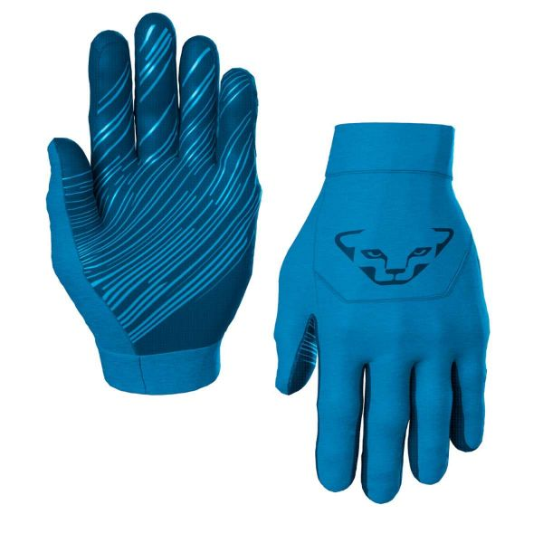 РЪКАВИЦИ DYNAFIT  UPCYCLED THERMAL GLOVES