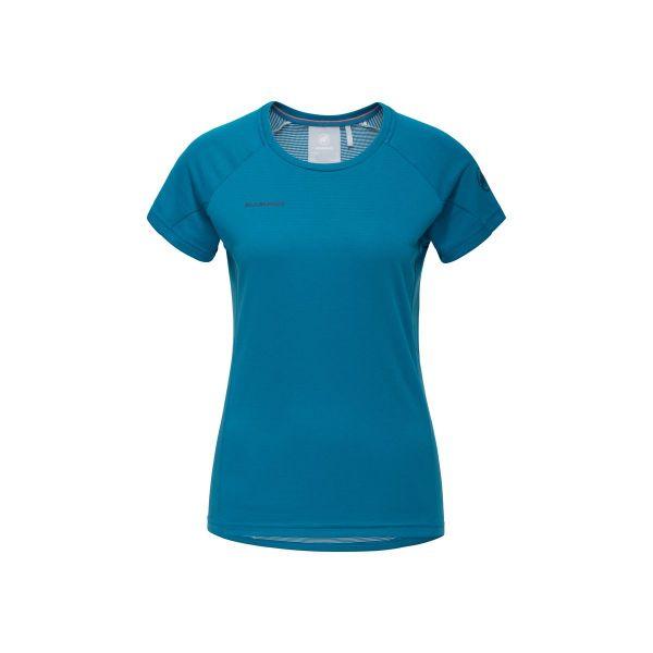 ТЕНИСКА MAMMUT Aegility T-Shirt Women