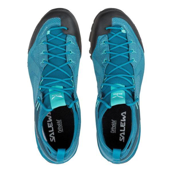Туристически обувки ALPENVIOLET GTX WS SHOES
