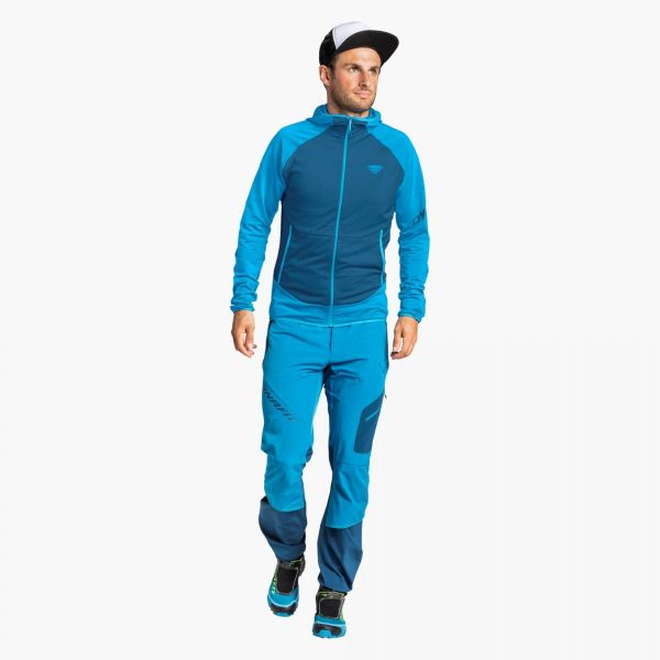 Панталон TRANSALPER 3 DST M PNT