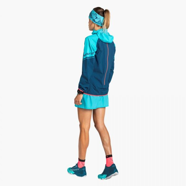 ЯКЕ DYNAFIT Alpine Waterproof 2.5-Layer Jacket Women
