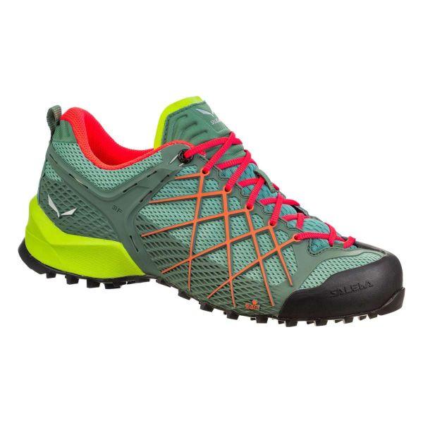 Туристически обувки SALEWA WILDFIRE WOMEN'S SHOES