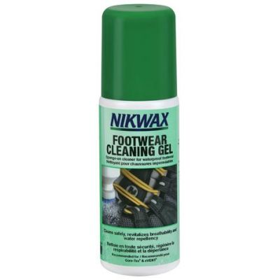 ПРЕПАРАТ NIKWAX Footwear Cleaning Gel™