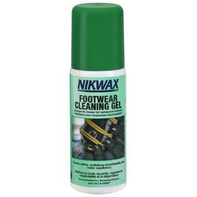 ПРЕПАРАТ NIKWAX Footwear Cleaning Gel™