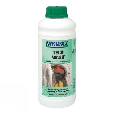 ПРАПАРАТ NIKWAX Tech Wash® 1L