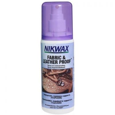ПРЕПАРАТ NIKWAX Fabric & Leather Proof™