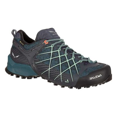 ТУРИСТИЧЕСКИ ОБУВКИ SALEWA WILDFIRE GORE-TEX® WOMEN'S SHOES