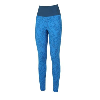КЛИН WILD COUNTRY SESSION AOP LEGGINS WOMAN