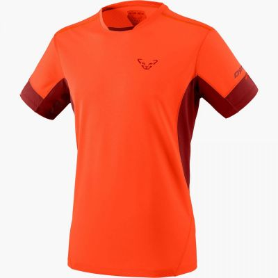 ТЕНИСКА DYNAFIT Vert T-Shirt Men