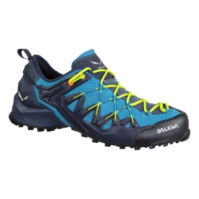 Туристически обувки SALEWA WILDFIRE EDGE SHOES