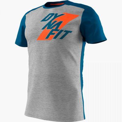 ТЕНИСКА DYNAFIT Transalper Light T-Shirt Men