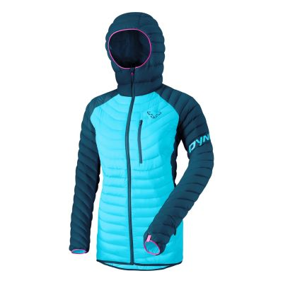 ЯКЕ  DYNAFIT RADICAL DOWN HOODED JACKET W