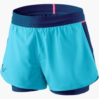 КЪСИ ПАНТАЛОНИ Alpine Pro 2in1 Shorts Women