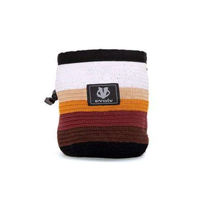 Торбачка за магнезий EVOLV Knit Chalk Bags