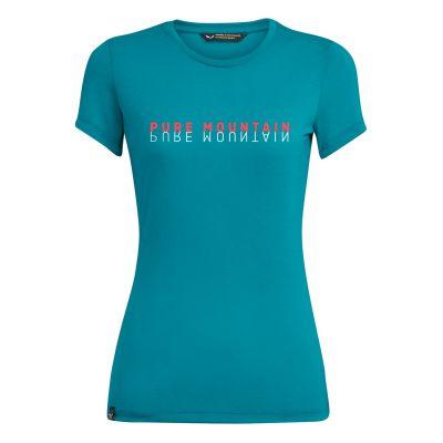Тениска PURE M. DRY W S/S TEE