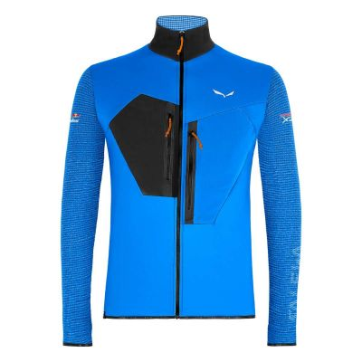 ЯКЕ SALEWA X-ALPS ALPHA MEN'S JACKET