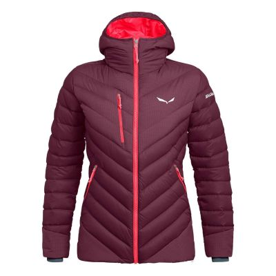 ЯКЕ SALEWA ORTLES MEDIUM 2 DOWN WOMEN'S JACKET