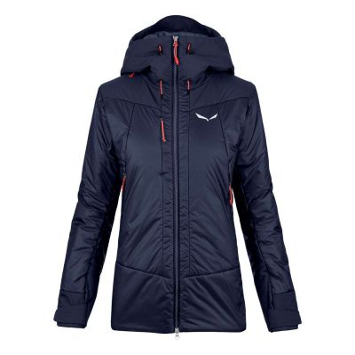 ЯКЕ SALEWA ORTLES TIROLWOOL® RESPONSIVE WOMEN'S JACKET