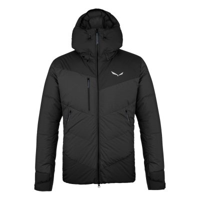 ПУХЕНО ЯКЕ SALEWA ORTLES HEAVY 2 POWERTEX DOWN MEN'S JACKET