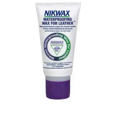 ПРЕПАРАТ NIKWAX Waterproofing Wax for Leather™
